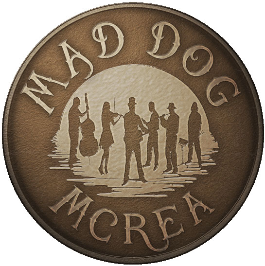 Mad Dog Mcrea