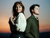 Kathryn Roberts &#038; Sean Lakeman