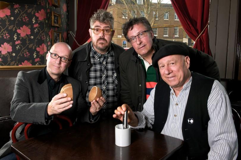 The Idiot Bastard Band